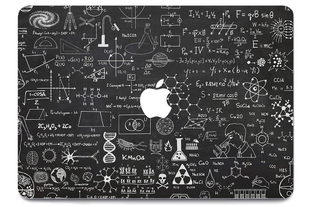 Skin Sciences pour MacBook Pro Air