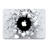 Skin Mur 3D pour MacBook Pro Air