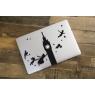 Stickers pour MacBook Peter Pan
