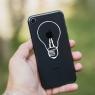 Stickers Ampoule pour iPhone