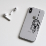 Stickers Attrape rêve pour iPhone