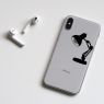 Stickers Jordan pour iPhone