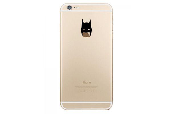Autocollant Batman pour iPhone