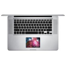 Sticker Galaxy pour TrackPad Mac
