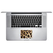 Sticker Léopard pour le TrackPad Mac