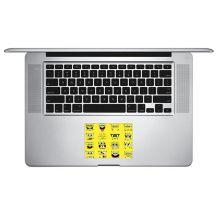 Sticker Bob pour TrackPad Mac