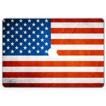 Skin USA pour MacBook
