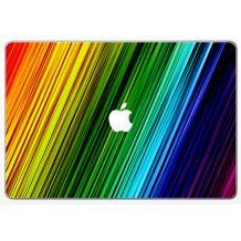 Skin Arc En Ciel pour MacBook