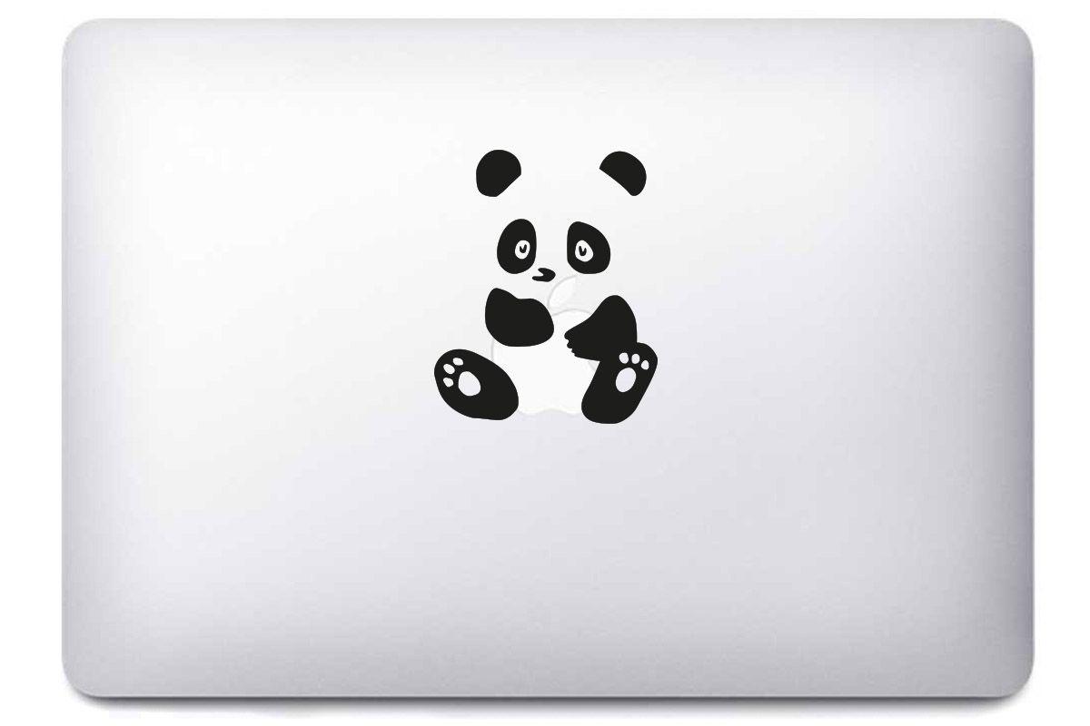 Sticker Panda pour Mac