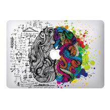 Skin Brain pour MacBook