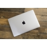 Logo Apple pour MacBook noir ou blanc