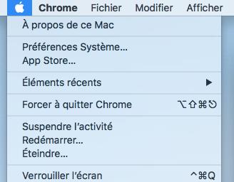 Connaitre le modèle de votre MacBook en deux clics