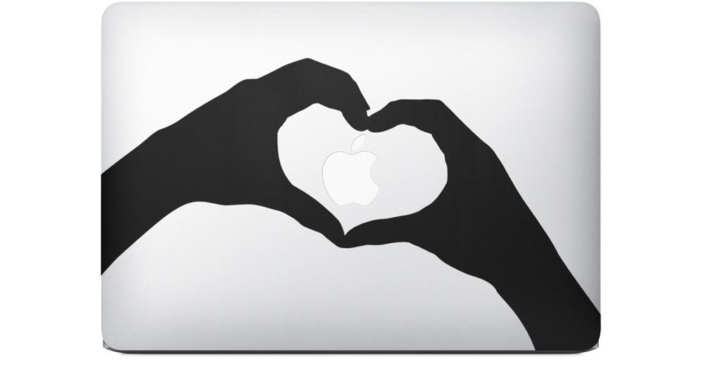 Ou trouver les stickers de la pub apple isticker - Ou acheter des stickers ...